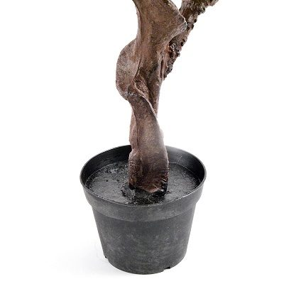 buis-artificiel-tronc