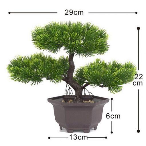 bonsai-artificiel