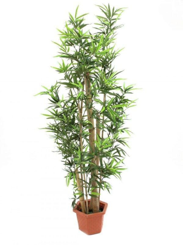 bambou artificiel-225cm