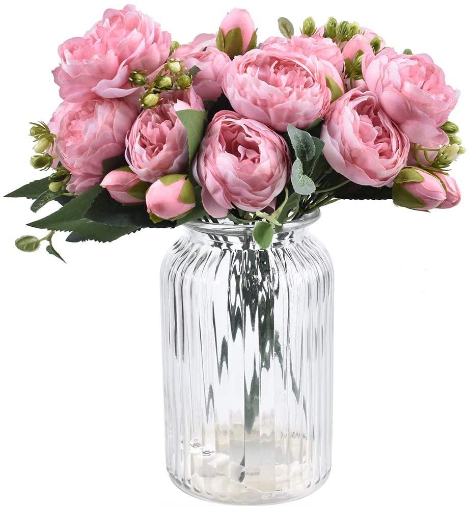 bouquet-pivoine-artificielle