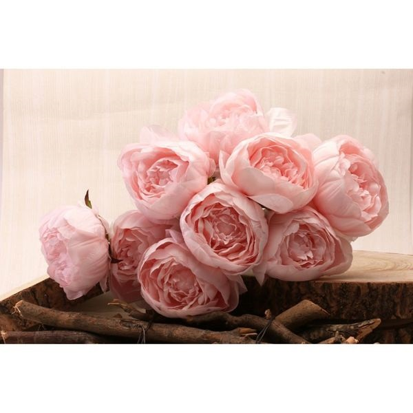 pivoine-artificielle-rose-40cm