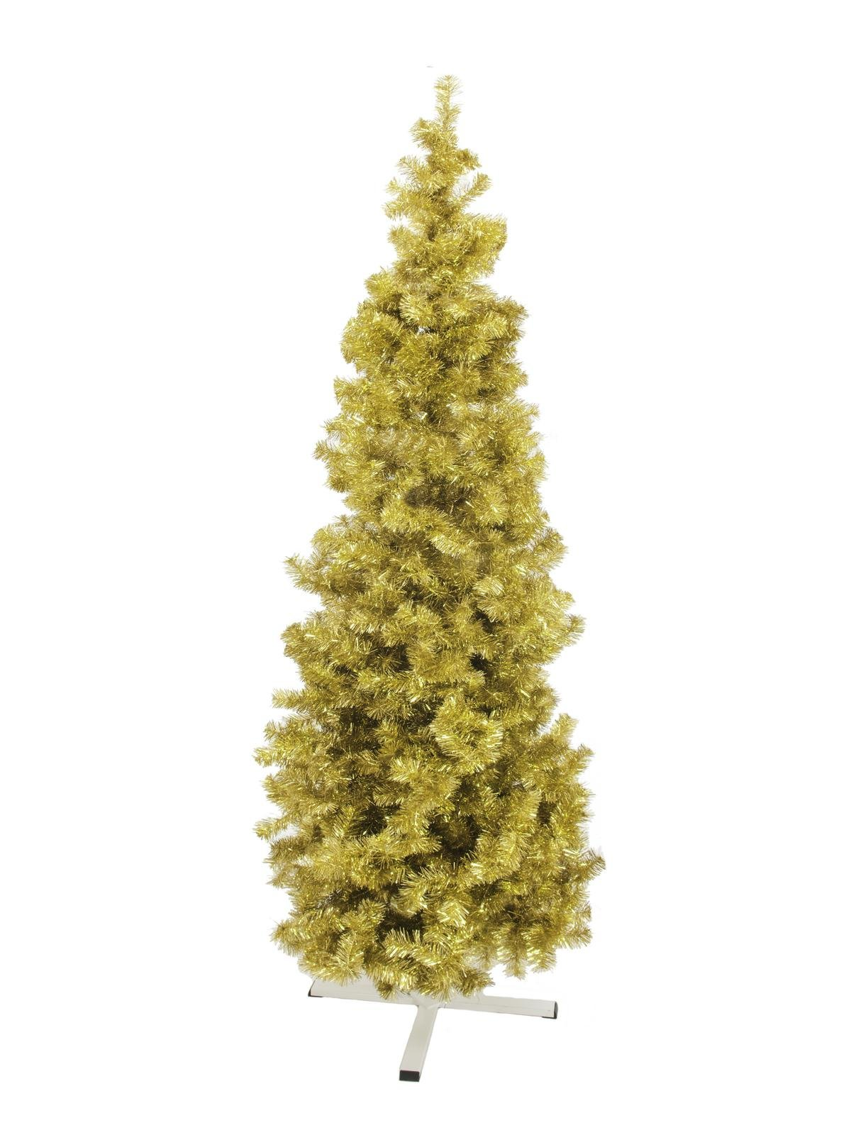 sapin-artificiel-doré-180cm