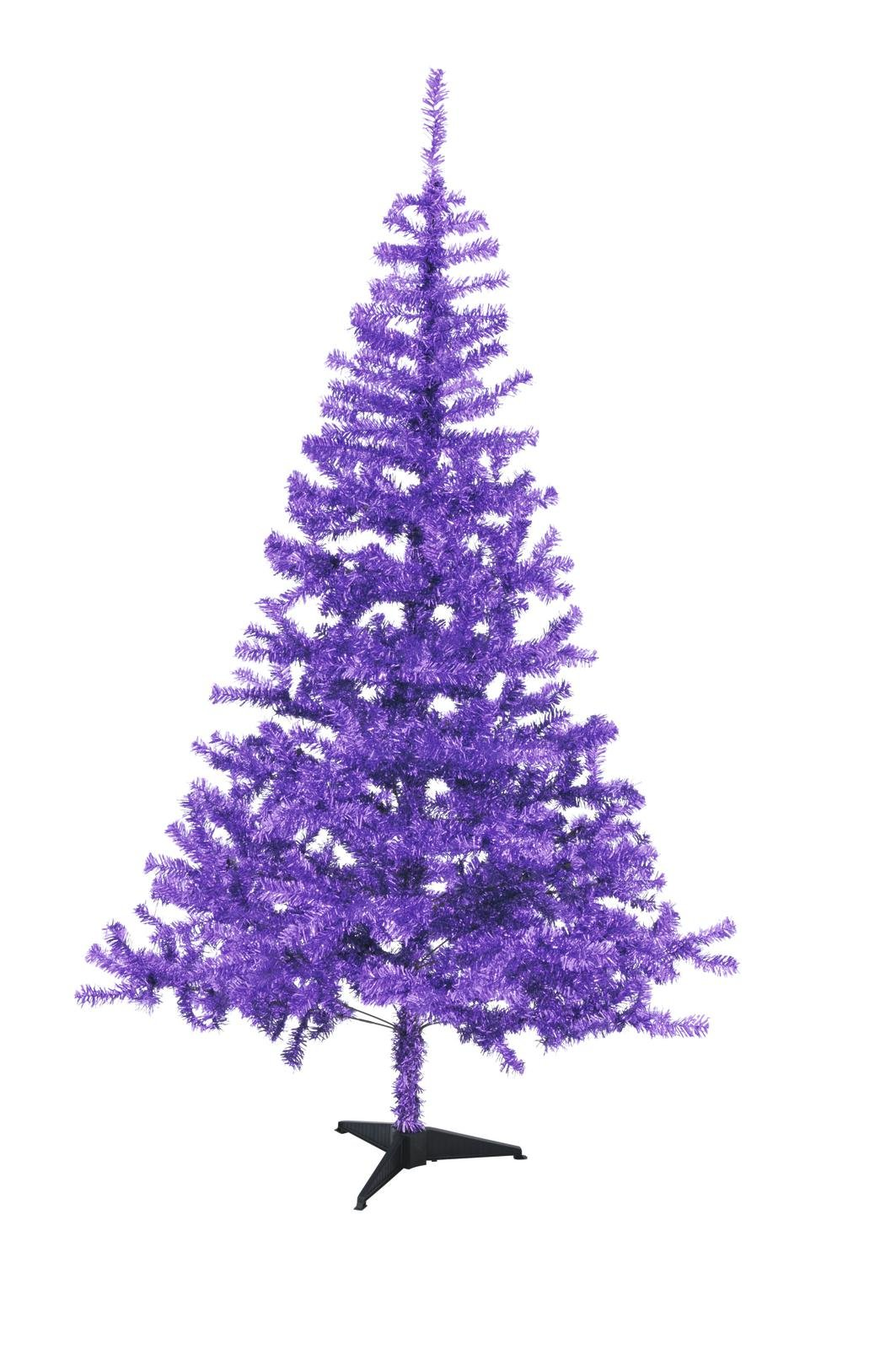 sapin-artificiel-pourpre-240cm