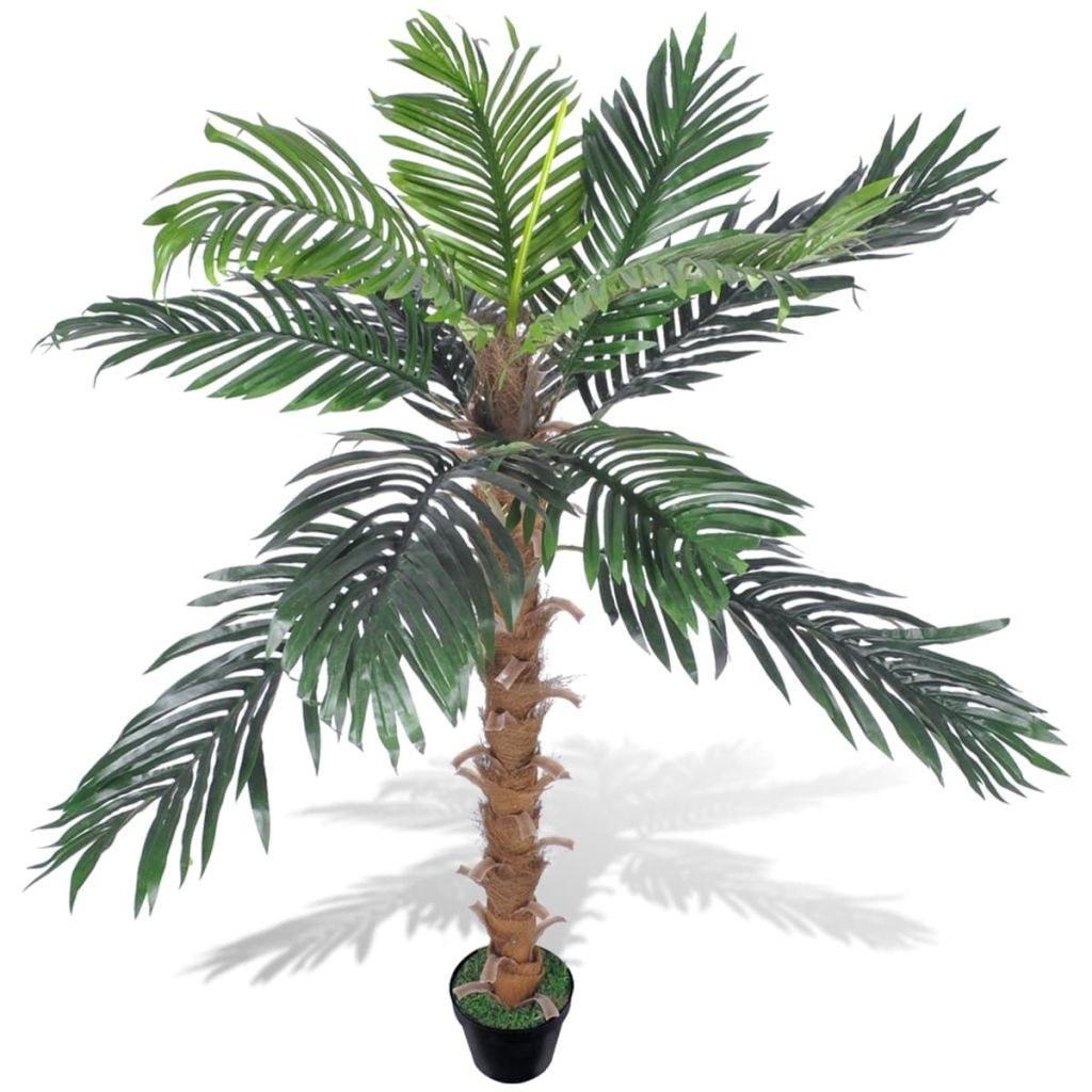 faux-palmier-décoration